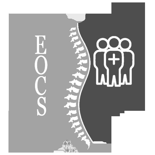 EOCS BW Logo